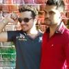 ACABOU O AMOR  - Erick e Júnior Santie (Part. Isaac & Moyses)