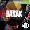 Barak - Te Quiero Adorar | Nueva Vida En Cristo Portada del disco