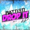 BATTISTI. - The Warrior [DROP IT - EP] (Preview)