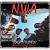 NWA - Straight Outta Compton Feat. Dr. Dre, Ice Cube (2015 RemiXXX) (Dj Jcouplej)