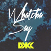 Whatcha say ||| Dario K [RMX] (FREE DOWNLOAD CLICKING