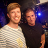 Paul Hazendonk & Liho At Manual Invites Bergwacht (Subsonic NL August 8 2015)