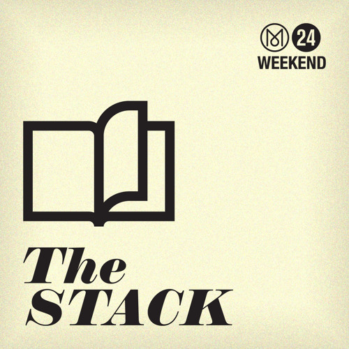 The Stack - On the newsstands