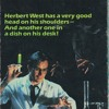 I Have A Crush On Herbert West - Original