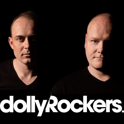 Foreal people - Don't Hold Back (Dolly Rockers Edit) FREE DOWNLOAD