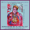 Christopher Wallace AKA The Notorious B.I.G. Tribute Mix