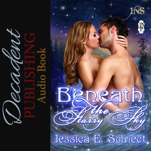 Beneath The Starry Sky By Jessica E. Subject Audio Book Sample