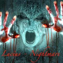 Nightmare feat. Steklo