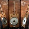 #49 Alion Wine Box Guitar - Acoustic Clean