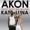 My Cover Of Right Now Song By Akon (karaoke)