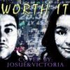 Worth It/Dame Esta Noche (Fifth Harmony) - Cover By: Joshua&Victoria