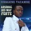 Ox6gène Yazambé : Levez Les Mains