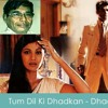 Kk-Tum Dil Ki Dhadkan Mein (Dhadkan) Karaoke.3gp