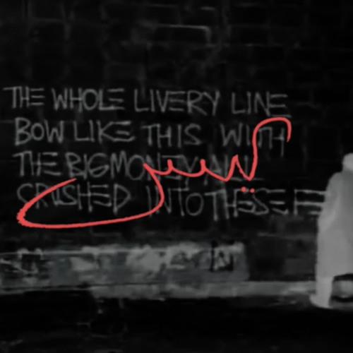 Basquiat Ghostwriter