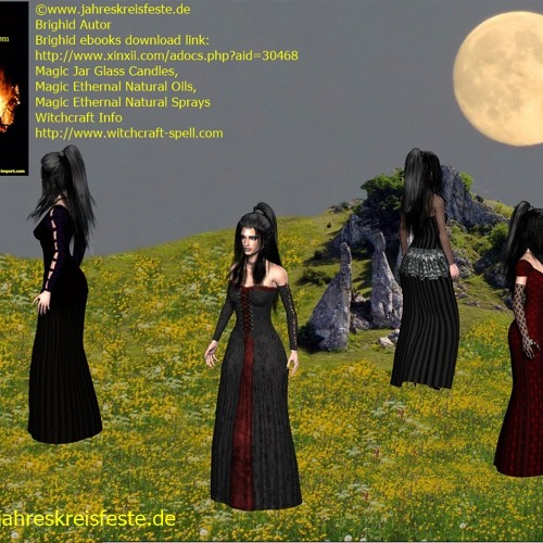 Witches Dance Funny