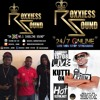 15th Aug 2pm - 5pm = RoxxiessRadio + Hot92 Live Special Guest Artist: KUTTI Free Download
