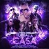 Tumba La Casa (Official Remix) - Alexio ft Daddy Yankee, Nicky Jam, Arcangel, De La Ghetto & más