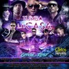 Tumba La Casa (Official Remix)