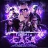 Tumba La Casa RMX - Alexio Ft. Daddy Yankee,Nicky Jam,Farruko,Arcangel,De La Ghetto,Zion Ñengo Flow