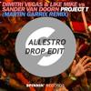 Project T (Martin Garrix Remix) (ALLESTRO Drop Edit)