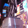 2-27-95 CBS Radio - George M. Cohan in Times Square