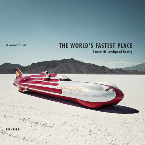 THE WORLDS FASTEST PLACE SOUND