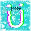 Jack Ü - Where Are Ü Now (feat. Justin Bieber) - NOTES Remix Portada del disco