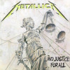 And Justice For All-Metallica-Cover