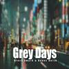 Drov3 Amar0 & Bones No!ze - Grey Days