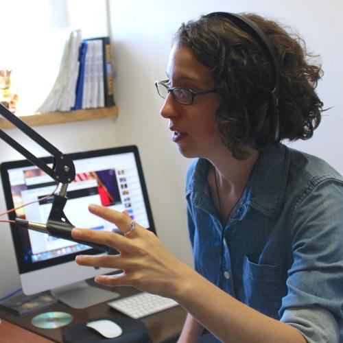 Kitchen Sync with Lucy Gellman