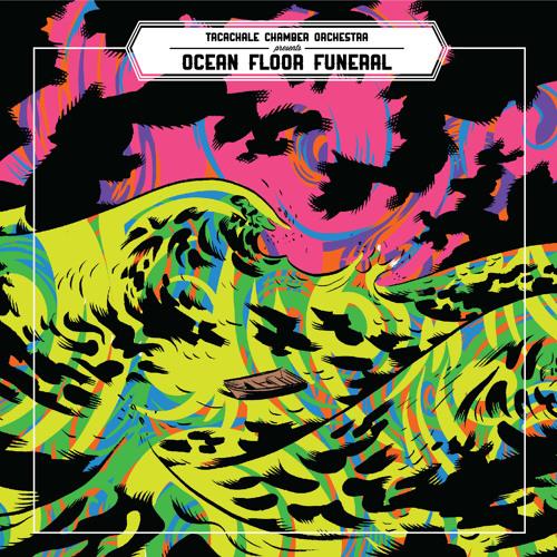 Ocean Floor Funeral