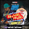 BLAST FROM THE PAST 2015 PROMO MIX CD By Prince Royal & Ricky Platinum