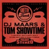 Ghettofunk Presents: DJ Maars & Tom Showtime EP *OUT NOW!!!*