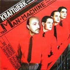 The Robot Kraftwerk Version Chamo