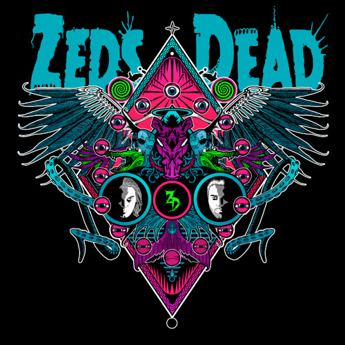 Knights In White Satin (Zeds Dead Remix)(REMAKE) Preview
