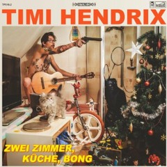 Timi Hendrix - Morgens Prod. By Luizid