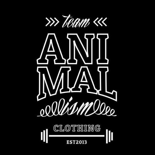 A N I M A L I S M C L O T H I N G Podcast 'EP3' mixed by *T H E O N L Y*