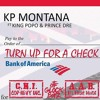 Prince Dre - Turn Up For A Check Ft. King Popo & KP Montana