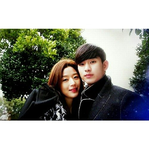 Download ost you who came from the star.