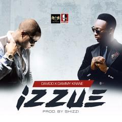 Davido & Dammy Krane - Izzue (prod. Shizzi)