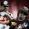 Busta Rhymes & Lil' Wayne Get An Appointment With Dr. Mario