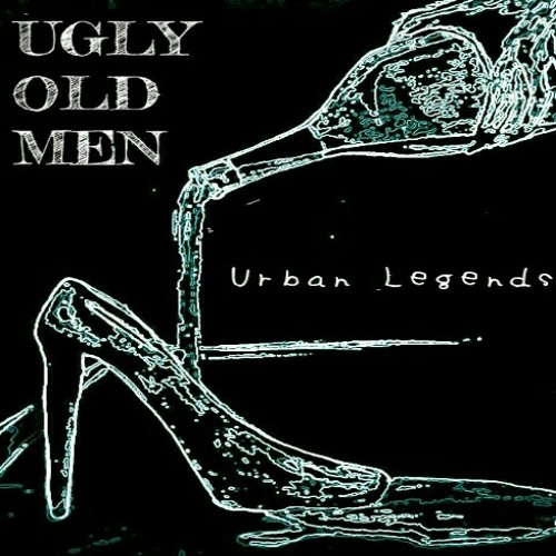 Ugly Old Men - My Beast