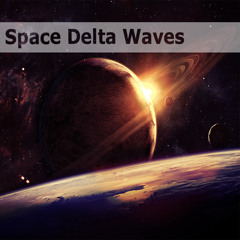 Relaxing Space Delta Waves -binaural beat and isochronic tone frequencies