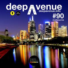 David Manso - Deep Avenue #090