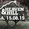 Andrew Barclay - Heaven & Hill Afterhour @ Klub Kobra Moers