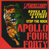 BONKA Vs. Cavonius & K1rby Vs. Apollo 440 - Bring Me To The Rock (Axcellent Mashup)