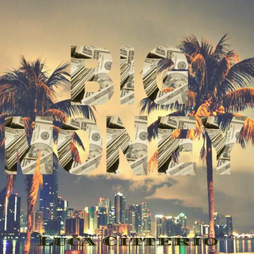 Luca Citterio - Big Money (Original Mix)