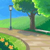 National Park - G/S/C [ Music Box Version ]