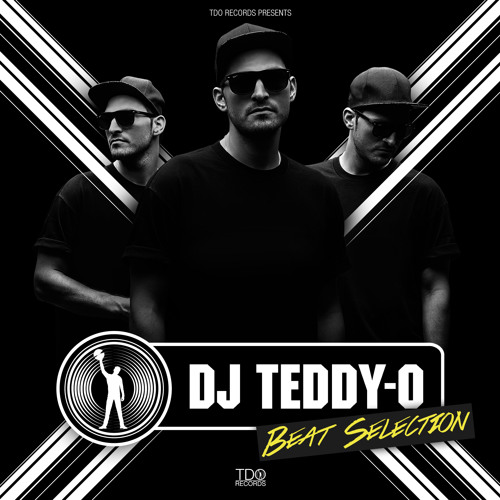 "DJ Teddy-O Mix-CD Vol. ""Beat Selection"" (Summer 2015)"