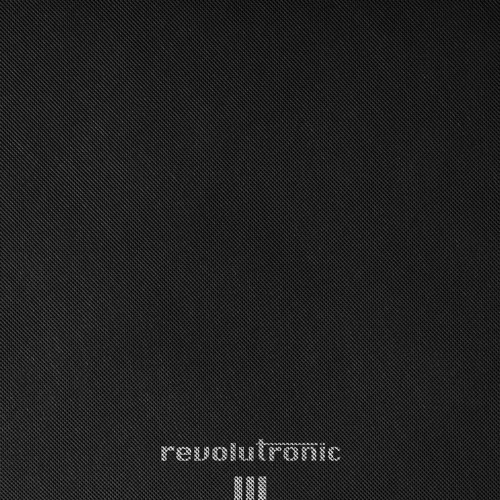 revolutronic - metkla (sneak preview of our third full length album)
